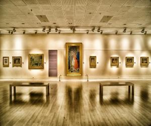 imagen Becas MAEC-AECID de Arte, Educación y Cultura 2020-2021