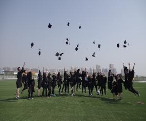 La segunda promoción de los graduados de Laliga Business School en una conferencia online