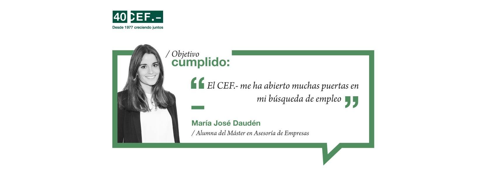 CEF Barcelona Centro de Estudios Financieros